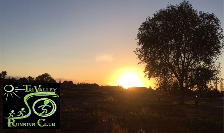 TriValley Running Club